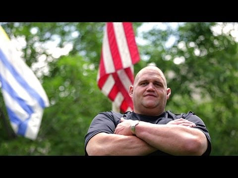 Sample video for Rulon Gardner