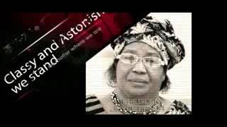African Achievers Awards, Feb 23 2013 Nairobi Kenya