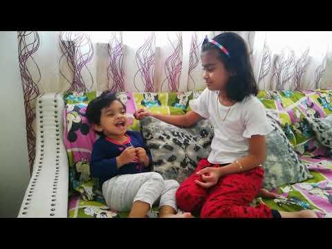 Sisters Knowledge Testing