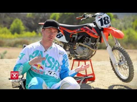 Racer X Tested: KTM 2014 450 SX-F