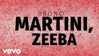 Bruno Martini, Zeeba - I Do (with Zeeba / Lyric Video)
