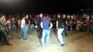 Дикий Кавказ на свадьбе в Кусарах (Чётко)
