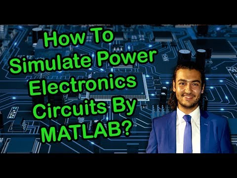 Simulation of Power Electronics Circuit Using Simulink in MATLAB ...