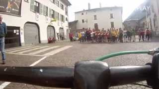 preview picture of video 'Drift Trike Villa di Tirano'