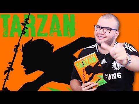 Tarzan   DROPS MRG