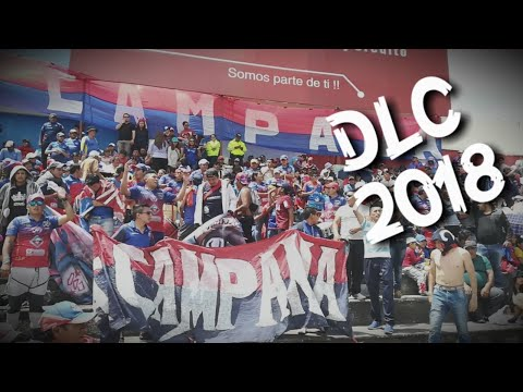 """Barra de La Campana 🔔 ❤️2018💙"" Barra: Barra de La Campana • Club: Olmedo"