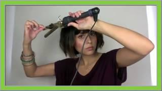 10 зачісок на короткі волосся за 8 хвилин