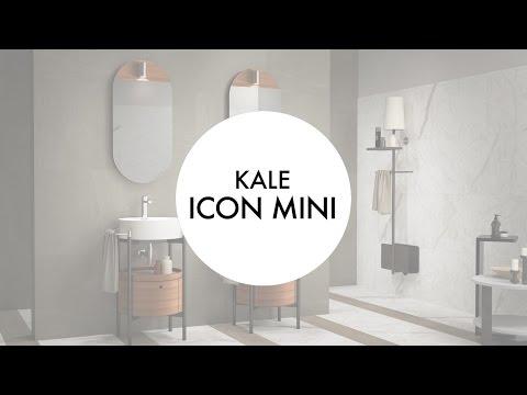 Kale Banyo | Icon Mini Serisi