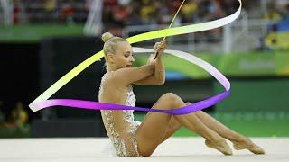 Yana Kudryavtseva - Olimpic Games in Rio de Janeiro 2016