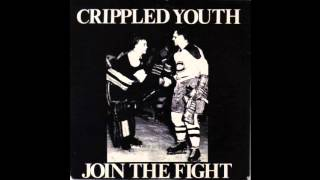 Crippled Youth - can't you see