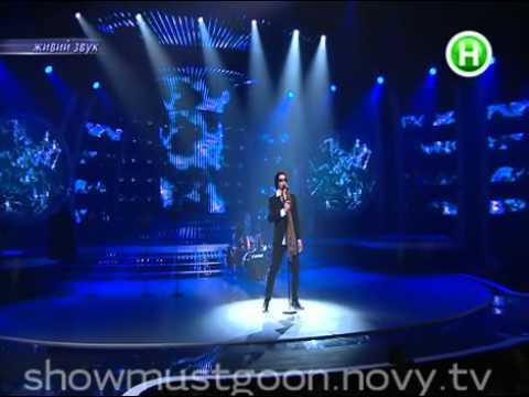 Никита Пресняков - Святослав Вакарчук (14.10.2012)