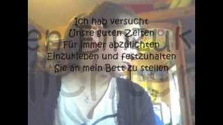 Lena - Scherbenmeer ( Christina Stürmer Cover )