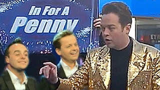 CRHnews - Stephen Mulhern In For A Penny for Ant & Dec in Chelmsford