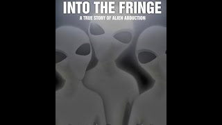 Into the Fringe - Dr. Karla Turner PhD - Audiobook - spoken by Julie UFO ET Alien Abduction Greys