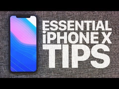 iPhone X tips and tricks you need to know