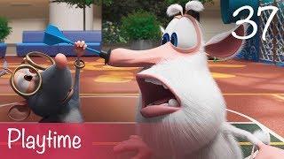 Booba - Playtime - Episode 37 - Cartoon for kids