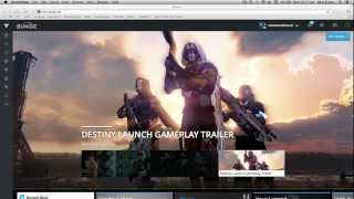 Destiny - How to Join or Start a Clan/Group