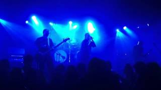 CHAOS UK - No Security. 17.10.2015 The Dome, London