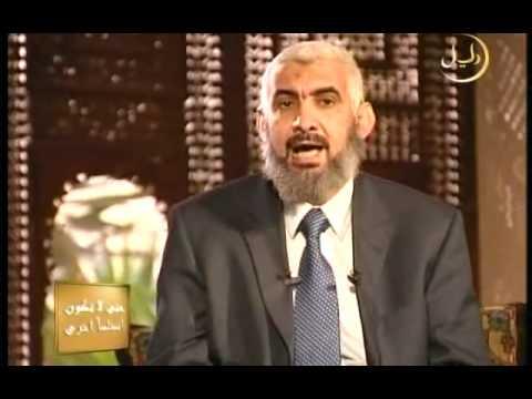 فلسطين حتي لا تكون اندلسا أخري الحلقة السادسة 1