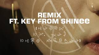 Years & Years - If You're Over Me (Remix ft. Key from SHINee)