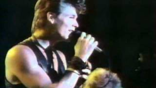 a-ha - I've Been Losing You (Live 1986) Subtitulado - Inglés/Español
