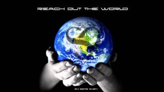 Swedish House Mafia, Sander van Doorn, Candi Staton - Reach Out The World (Mixed By Seppe Oyen)