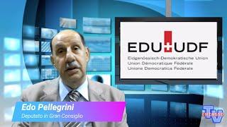 """'""""Il momento politico"""" 3 luglio 2020: con Edo Pellegrini (EDU-UDF)' episoode image"""