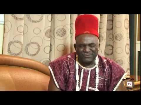 Throne of Battle   -   Nigeria Nollywood Movie 2014