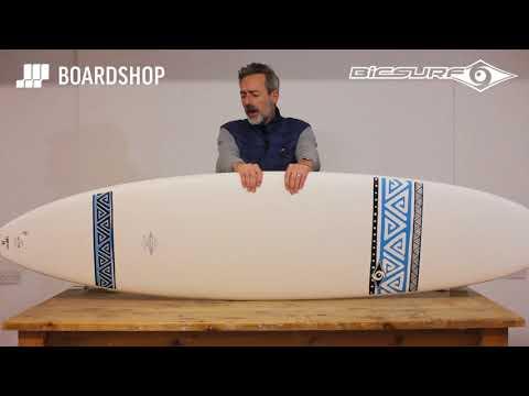 Bic DURA-TEC Mini Malibu 7ft 3 Surfboard Review