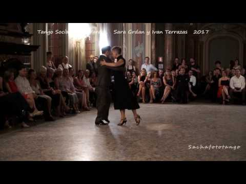 Tango SocialClub al Salone Estense