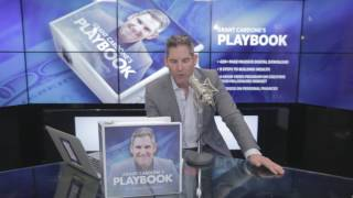 Playbook To Millions—Grant Cardone