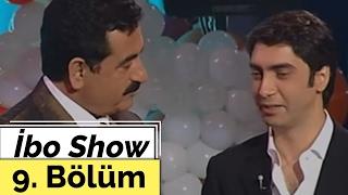 Necati Şaşmaz   Hasan Kaçan   İbo Show   9. Bölüm (2005)