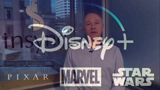 John Lobb talks about Disney verses Netflix
