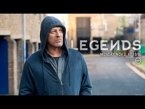 Legends Season 2 (Teaser)