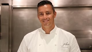 Career Advice From Michelin Starred Chef: Curtis Duffy
