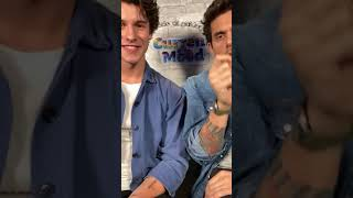 John Mayer on Instagram Live- Current Mood Season 3- Shawn Mendes- November 17,2019