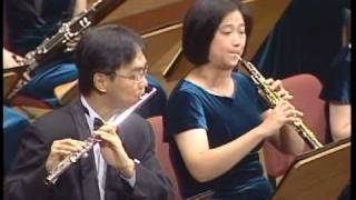 Evergreen Symphony on Beethoven Leonore Overture #3(2/2)
