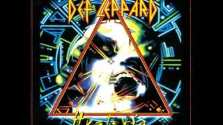 Run Riot - Def Leppard