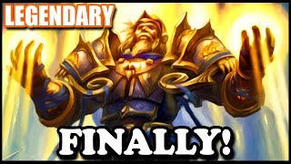Grubby | [LEGENDARY] FINALLY!