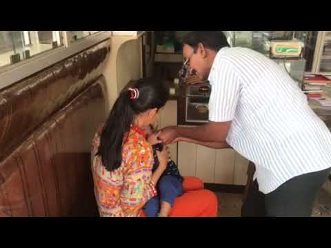 Sumedha injection