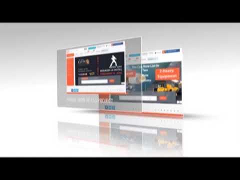 Website Promotional Video   Web Business Promotional Video   Web devlopment video