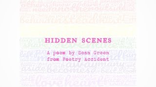 Hidden Scenes
