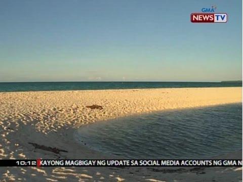 SONA: Ilang turista sa Camiguin, tumutulong din sa pangangalaga sa mga bahura ng isla