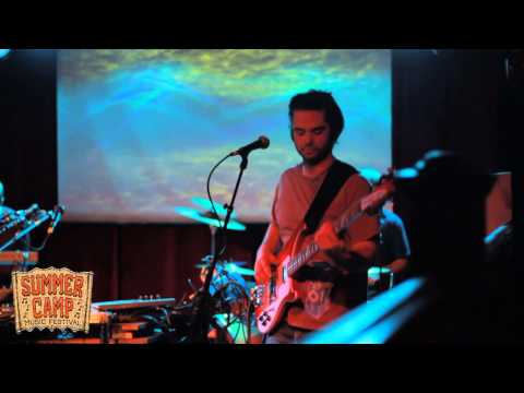 AjamajA - A Simple LIfe - live at Nietzsche's