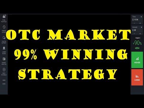 Borsa trading