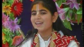 Hey Girdhar Teri Aarti Gava Shri Krishna Aarti Latest Devotional