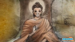 Gautam Buddha Story & Life Teachings | History of Ancient India | Educational Videos by Mocomi Kids