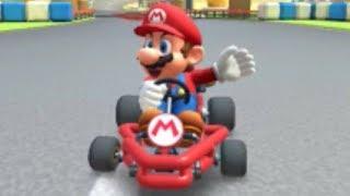 Mario Kart Tour - 150cc - Mario Cup (New York Tour)