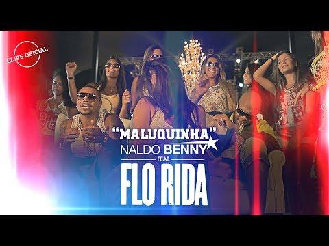 Música Maluquinha (feat. Flo Rida)