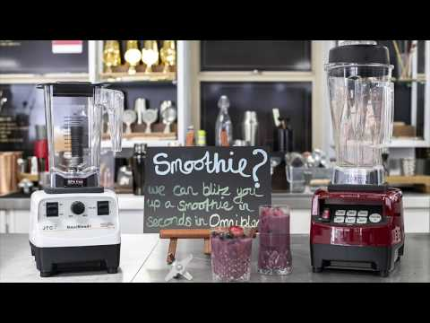 i360TV: JTC Omniblend High Performance Blenders